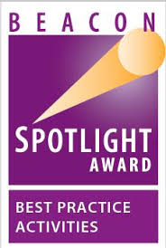Beacon Spotlight Awards best practices