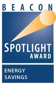 Beacon Spotlight Awards energy savings