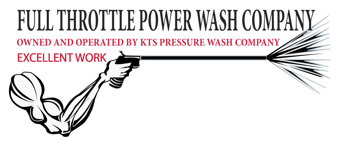 Full Throttle Power Wash Company