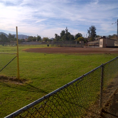 Tee Ball Fields