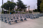 Bandshell Seating