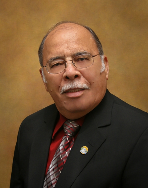 District 3 Council Member Frank J. Navarro
